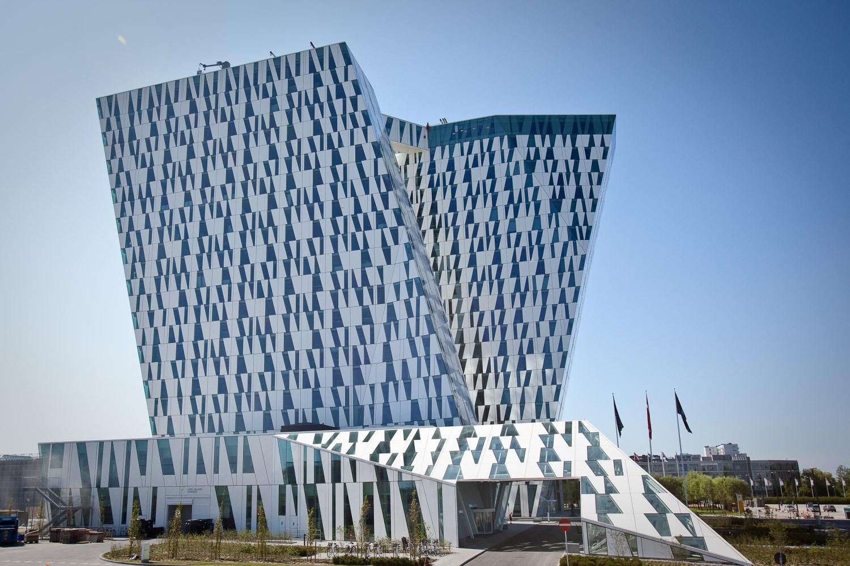 Bella Sky Copenhagen Skandinaviska Glassystem