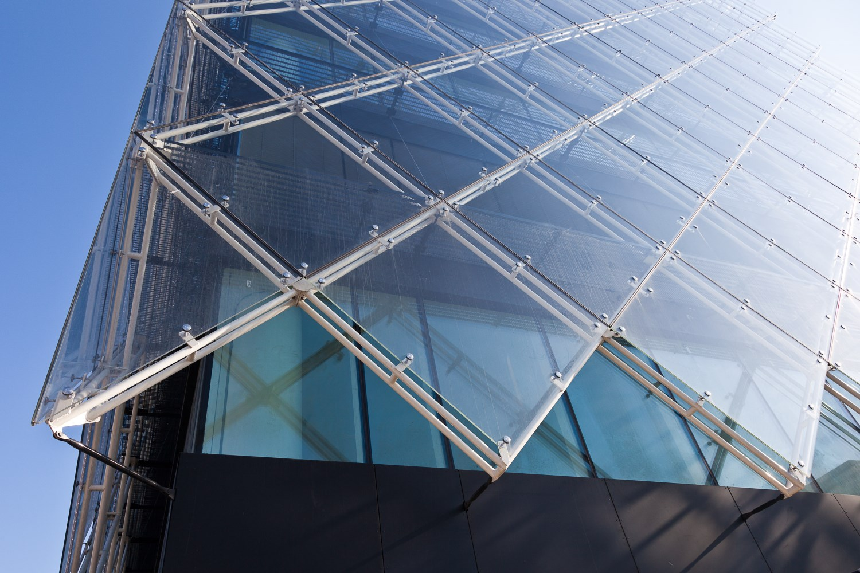 Dansk Industri Copenhagen Skandinaviska Glassystem